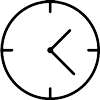 agenzia web orari di lavoro